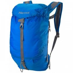 Картинка Рюкзак Marmot OLD Kompressor cobalt blue