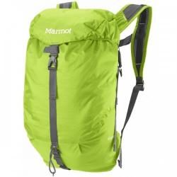 Картинка Рюкзак Marmot OLD Kompressor green lime