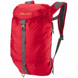 Картинка Рюкзак Marmot OLD Kompressor team red