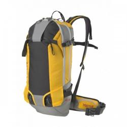 Картинка Рюкзак Marmot Sidekcountry 20 spectra yellow-slate grey