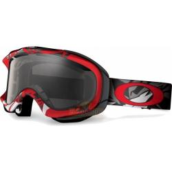 Картинка Oakley AMBUSH GLACIER RED DARK GREY