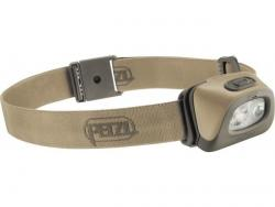 Фонарь Petzl Tactikka PLUS пустыня (E89AHBD)
