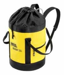 Petzl Мешок ПВХ Bucket rope bag 25 L (S41AY025)