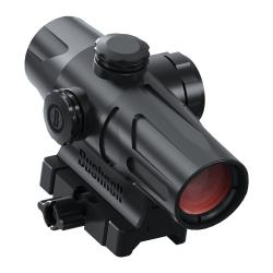 Картинка Прицел Bushnell AR Optics 1x Enrage 2 Moa Red Dot Matte Black