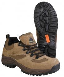 Prologic Cross Grip-Trek Shoe 45/10 низкие (1846.06.18)