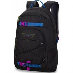 Картинка Рюкзак Dakine GIRLS GROM 13L black ripstop