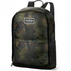 Картинка Рюкзак Dakine STASHABLE BACKPACK 20L marker camo