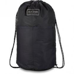 Картинка Рюкзак Dakine STASHABLE CINCHPACK 19L black