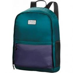 Картинка Рюкзак Dakine WOMENS STASHABLE BACKPACK 20L teal shadow