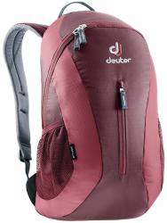 Картинка Рюкзак Deuter City light 5529 maron-cardinal