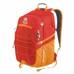 Картинка Рюкзак Granite Gear Buffalo 32 Ember Orange/Recon
