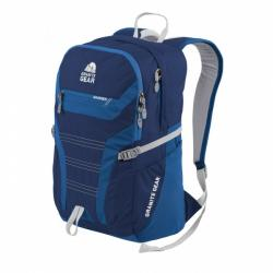 Картинка Рюкзак Granite Gear Champ 29 Midnight Blue/Enamel Blue/Chromium
