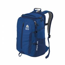 Картинка Рюкзак Granite Gear Splitrock 34 Enamel Blue/Midnight Blue