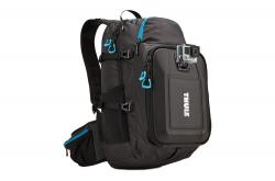 Картинка Рюкзак Thule Legend GoPro Backpack - Black