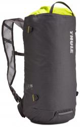 Картинка Рюкзак Thule Stir 15L Hiking Pack (Dark Shadow)