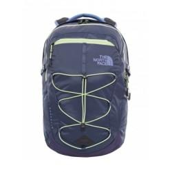 Картинка Рюкзак The North Face W BOREALIS CROWN BLUE/BUDD