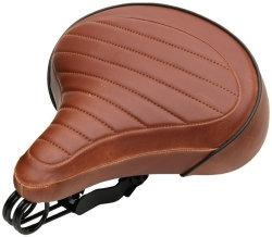 Картинка Седло Felt Cruiser saddle Classic (1903) brown