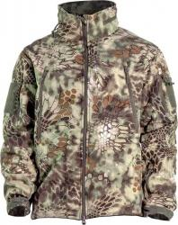 Картинка SKIF Tac Softshell, Kry-green XL