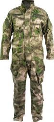 SKIF Tac Tactical Patrol Uniform, A-Tacs Green L ц:a-tacs green (TPU-ATG-L)