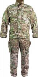 SKIF Tac Tactical Patrol Uniform, Mult S ц:multicam (TPU-Mult-S)