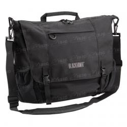 Картинка Сумка BLACKHAWK! Courier Bag Black