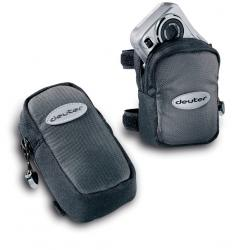 Картинка Сумка Deuter Camera Case M цвет 475 anthracite-black