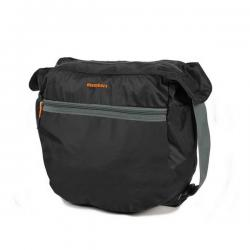 Сумка дорожная Members Foldaway Shoulder Bag 14 Black (923568)