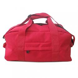 Сумка дорожная Members Holdall Extra Large 170 Red (922547)