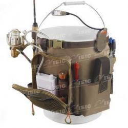 Картинка Сумка Gowildriver Rigger  Lighted 5 Gallon Bucket Organiser