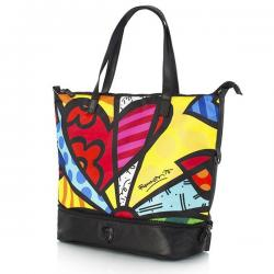 Картинка Сумка Heys Britto Packaway Tote New Day Medium
