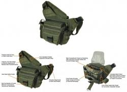 Картинка UTG (Leapers) Multi-functional Tactical