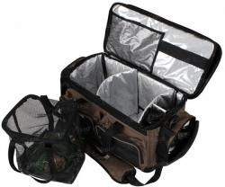 Картинка Сумка Prologic Commander Monster Thermo Bait Bag