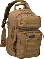 Картинка Propper BIAS Sling Backpack - Left Handed Coyote