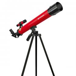 Картинка Телескоп Bresser Junior Space Explorer 50/600 Red