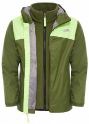 Картинка The North Face B ELDEN RAIN TRI (706421038386)
