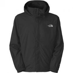 Картинка The North Face M RESOLVE JACKET COSMIC BLUE (027906714060)