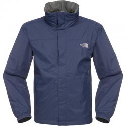 Картинка The North Face M RESOLVE JACKET COSMIC BLUE (715752651386)