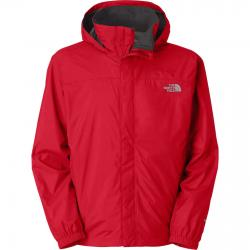 Картинка The North Face M RESOLVE JACKET COSMIC BLUE (884805585371)