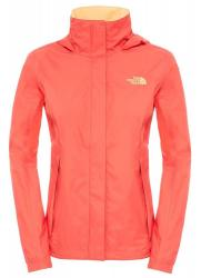 Картинка The North Face W RESOLVE JACKET (648335010099)