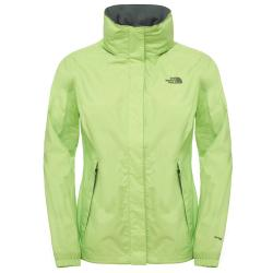 Картинка The North Face W RESOLVE JACKET (706421110310)