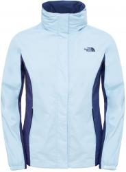 Картинка The North Face W RESOLVE JACKET (706421110570)