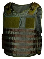 Картинка U.S.ARMOR USBP Ranger (2012) Medium (48-50) OD Green