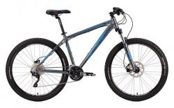 Велосипед Centurion 2016 Backfire N8-HD, Silk Anthracite, 51cm (C16-BF-N8HD-51CM-SA)