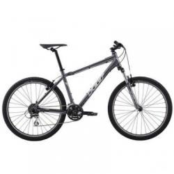 Картинка Велосипед Felt MTB SIX 85 XL anthracite (black/white) 22