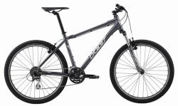 Картинка Велосипед Felt MTB SIX 85 XS anthracite (black/white) 14