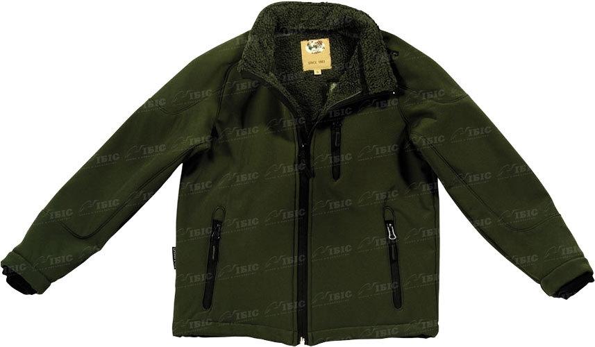 куртки софтшелл для рыбалки