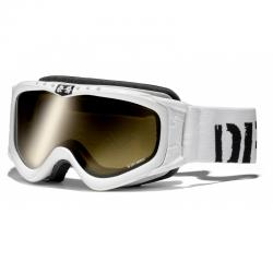 Dr. Zipe 991-00 Mistress level 8 - White - Yellow Photocromatic / Polarized (991-00)