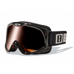 Bliz 33213-18 Park Pro (Senior) - Black - Orange (33213-18)