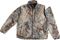 Картинка Browning Primaloft S Duck Blind ц:mossy oak duck blind