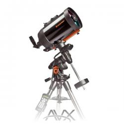 Картинка Телескоп Celestron Advanced VX 8, Шмидт-Кассегрен